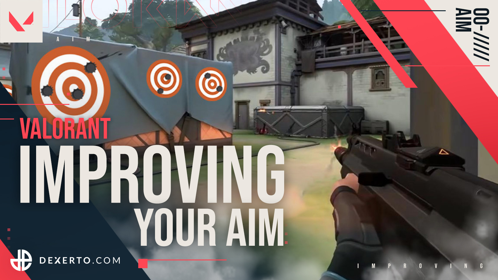 How to improve your aim in Valorant