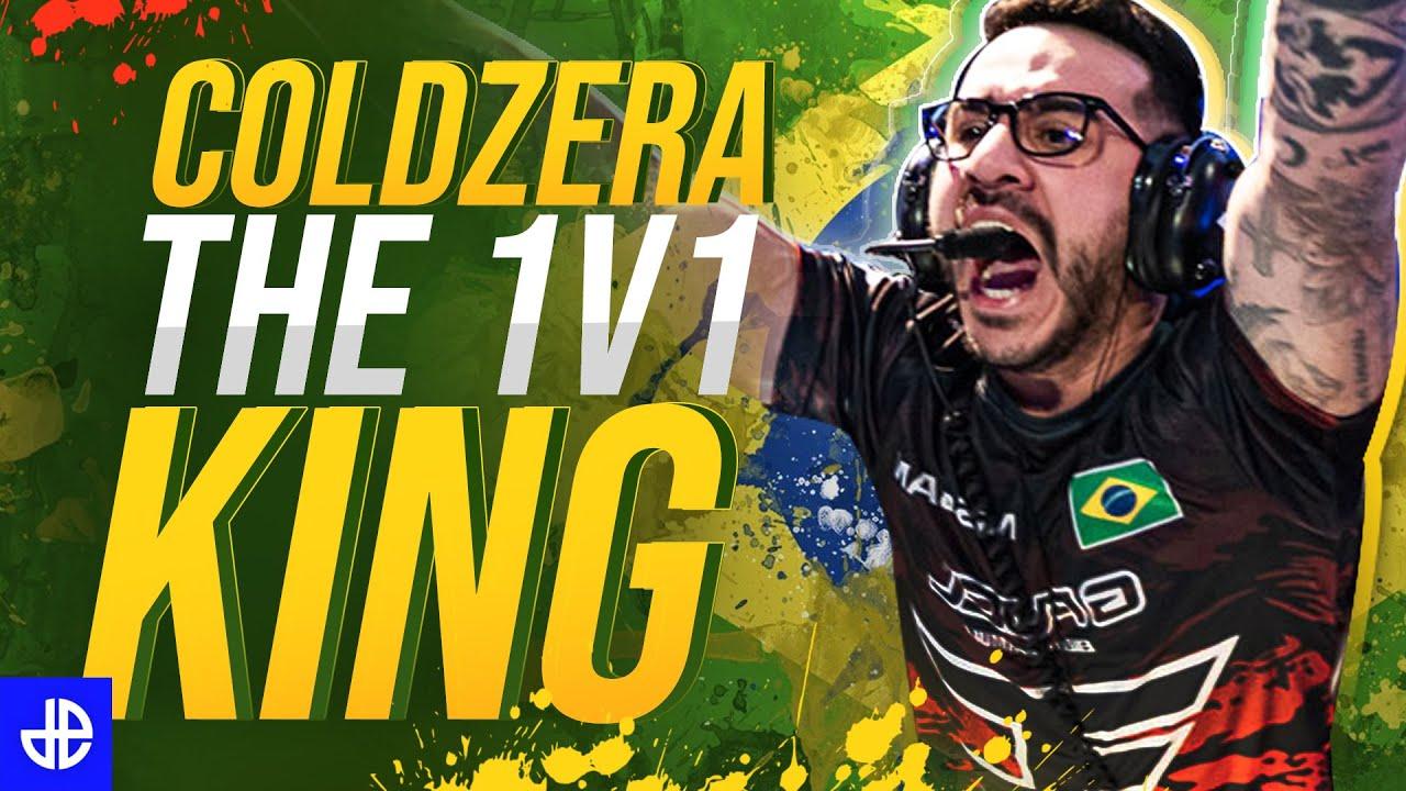 Coldzera The 1v1 King