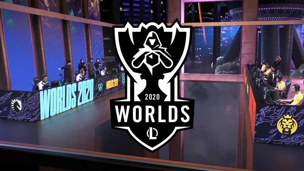 league of legends worlds 2020 play in stage