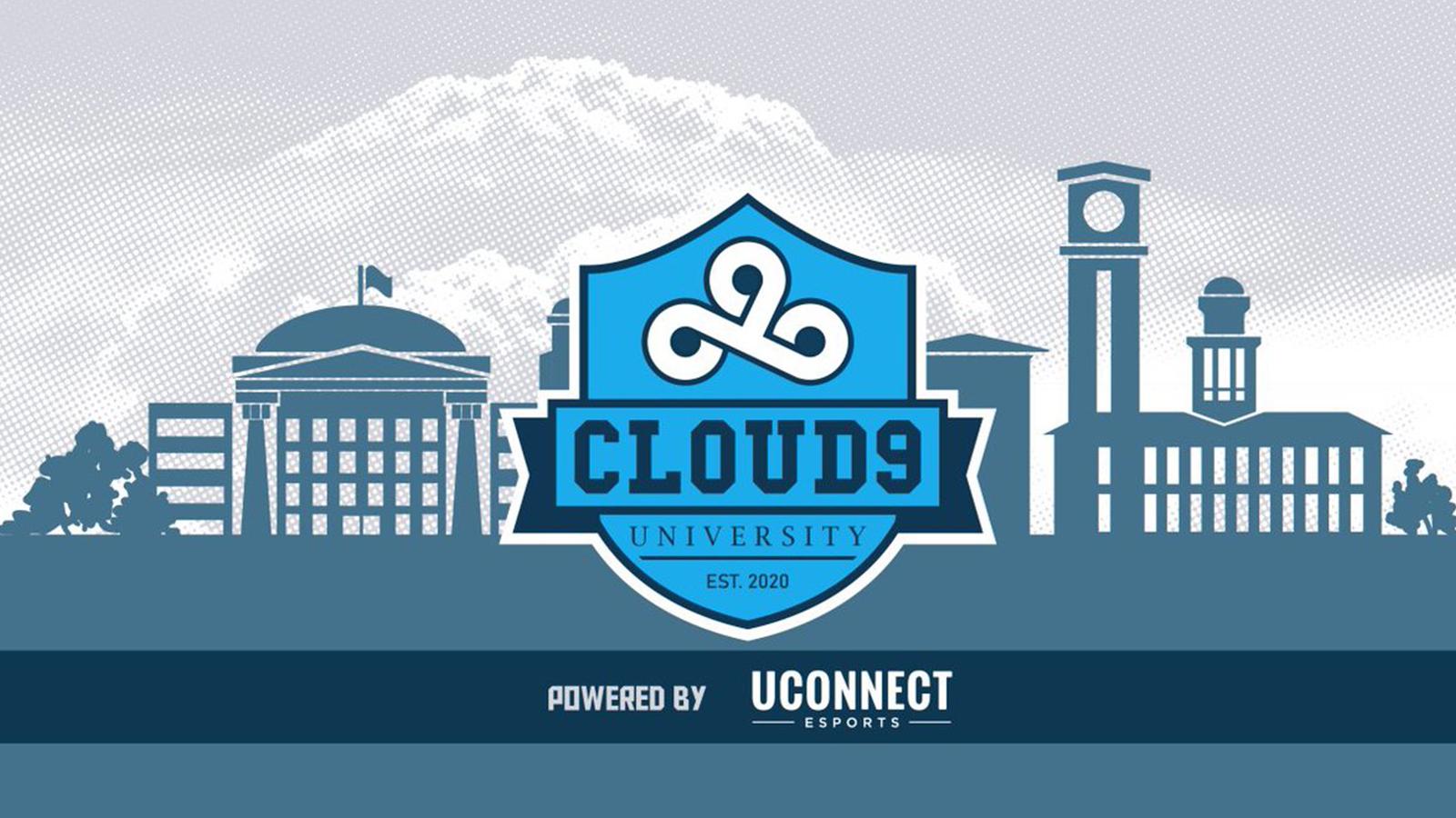 Cloud9 University Uconnect