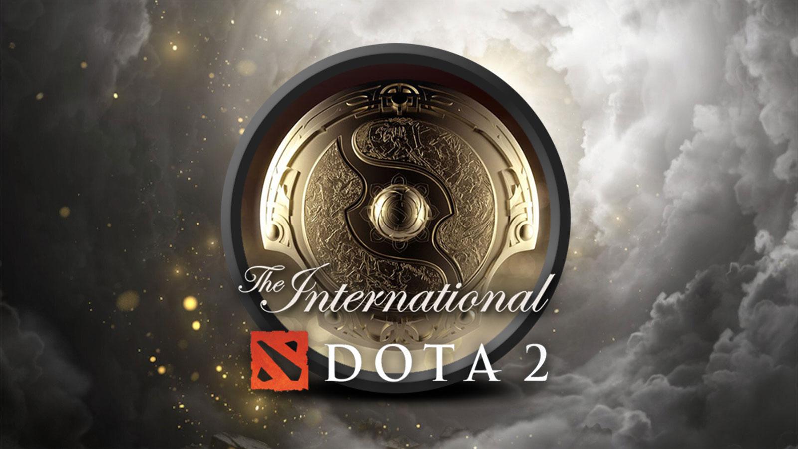 Dota 2 The International 2020