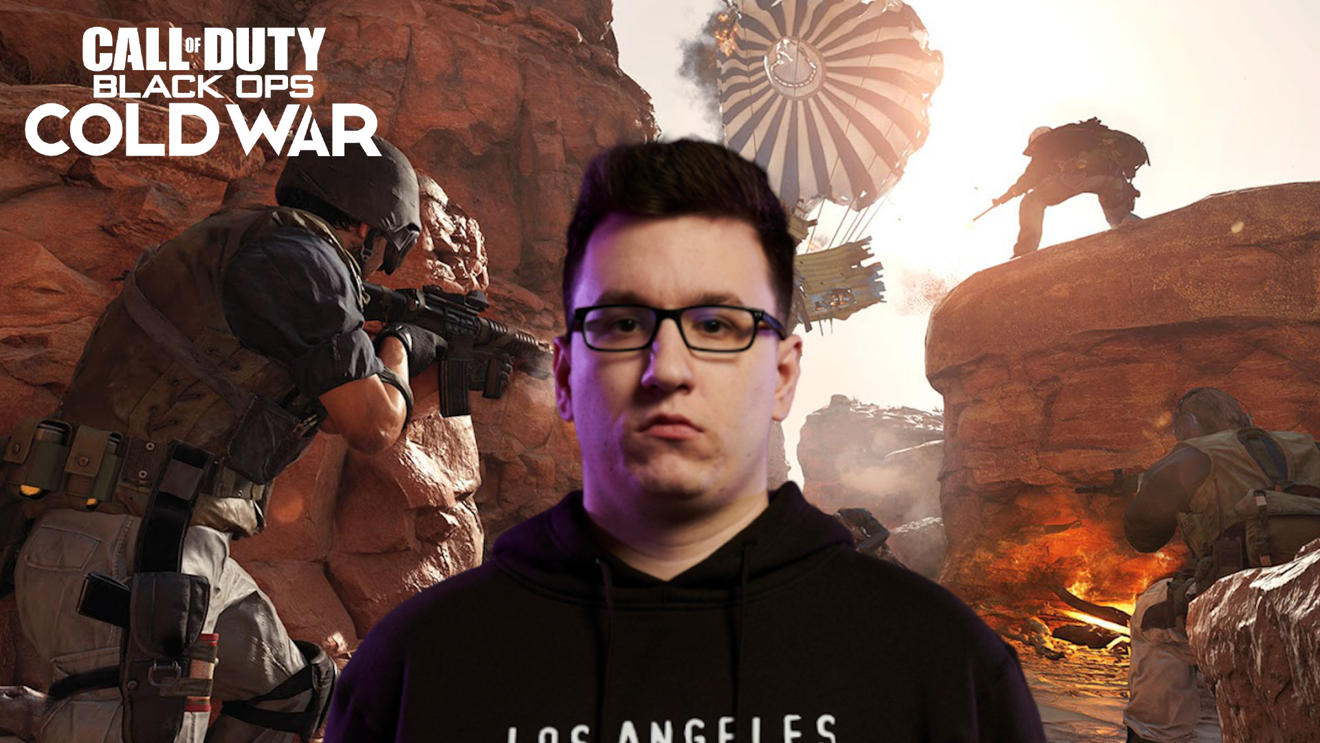 aches black ops cold war