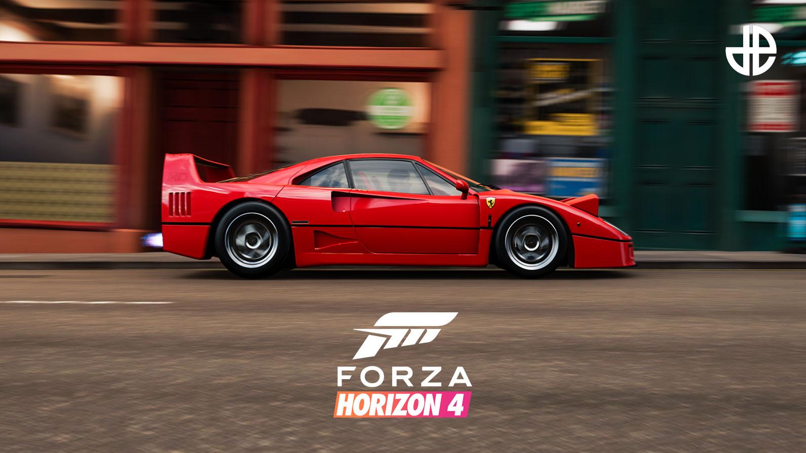 Forza Photo Mode Guide