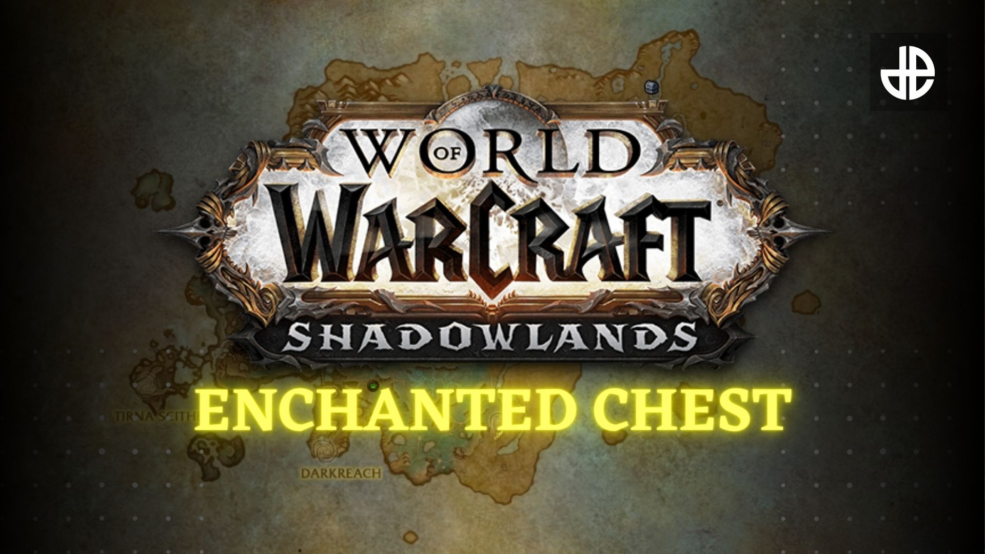 Wow shadowlands enchanted chests