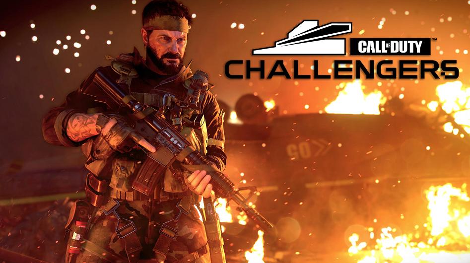 Black Ops Cold War Challengers