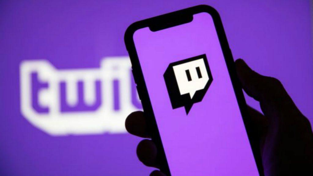 "Twitch ban on word ""simp"" had backlash"
