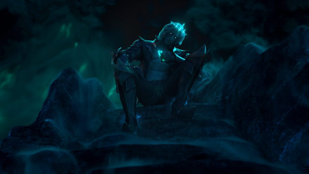 Viego, the Ruined King, arrives in League of Legends this patch.