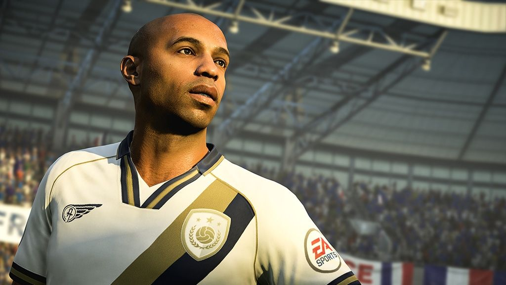Thierry Henry is the highest-rated Icon available in the first Swaps batch.
