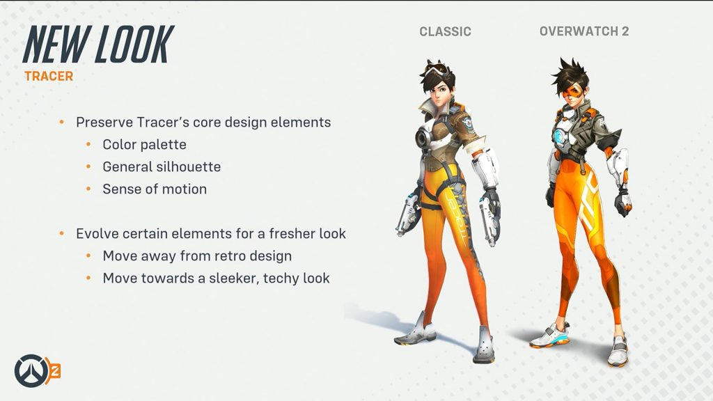 Overwatch 2 Tracer cosplay
