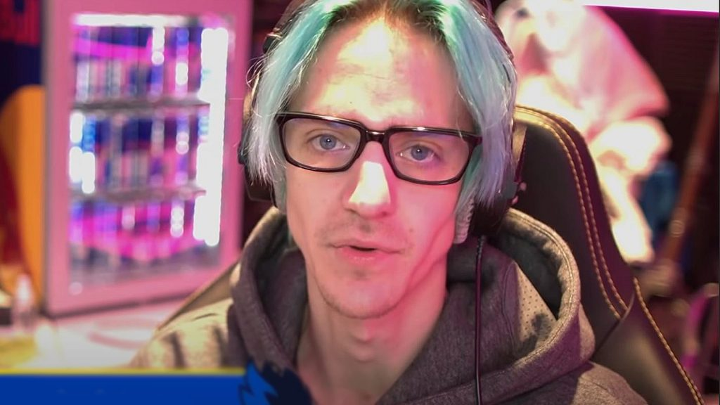 Ninja explains why better parenting can help online toxicity