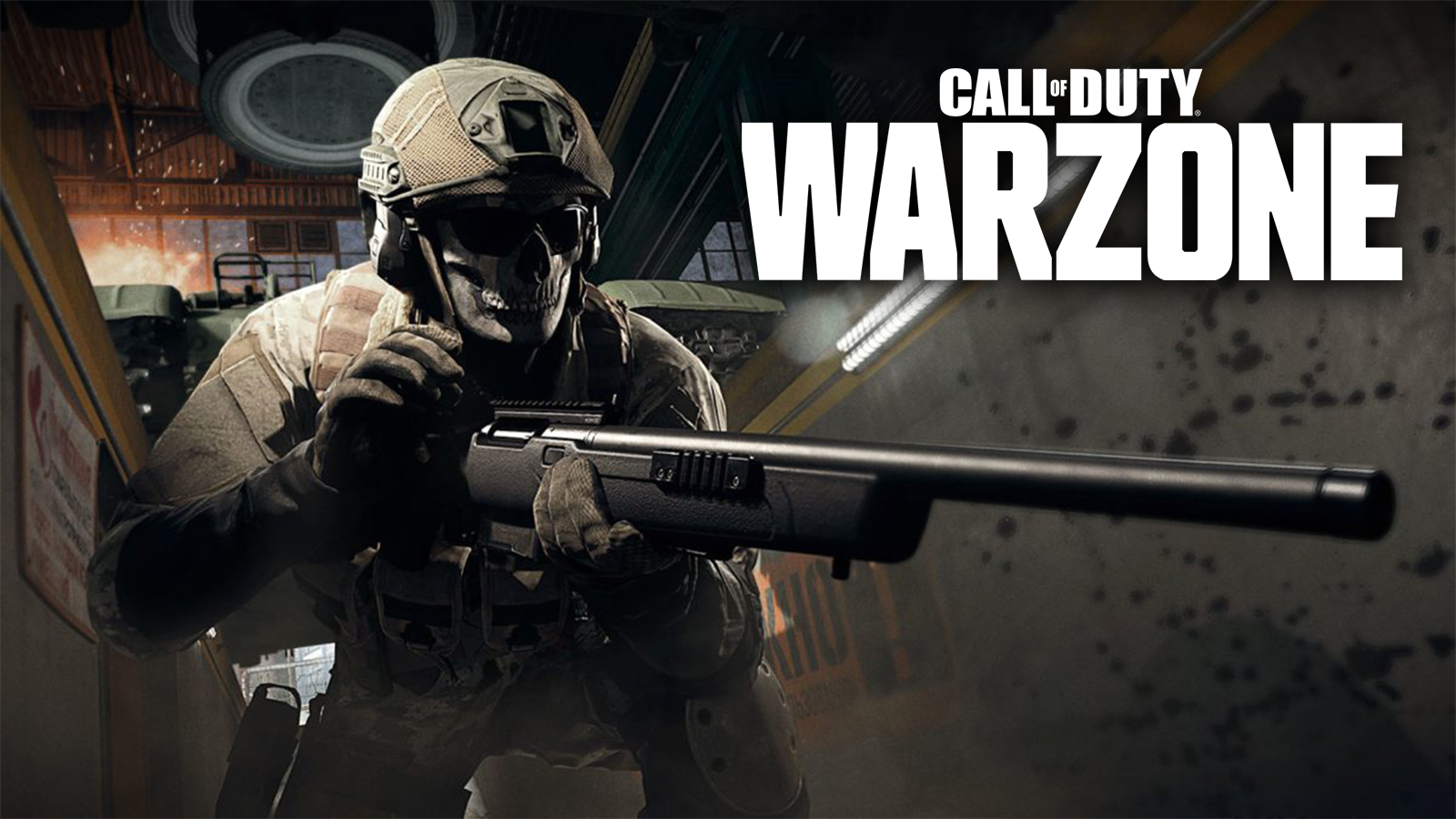 call of duty warzone ghost