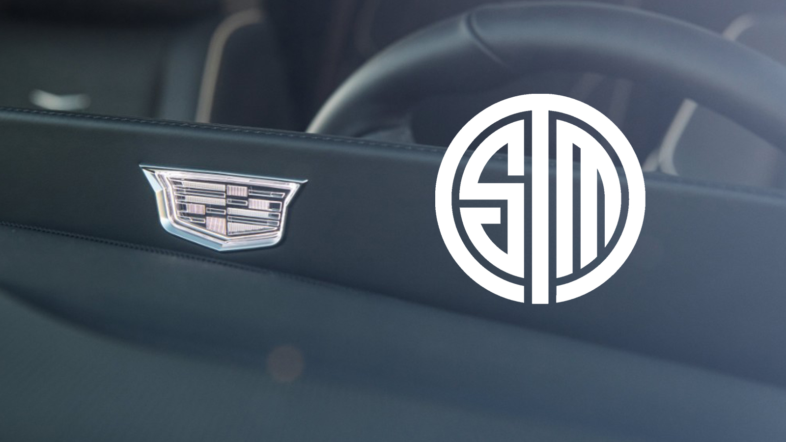 TSM partners with Cadillac