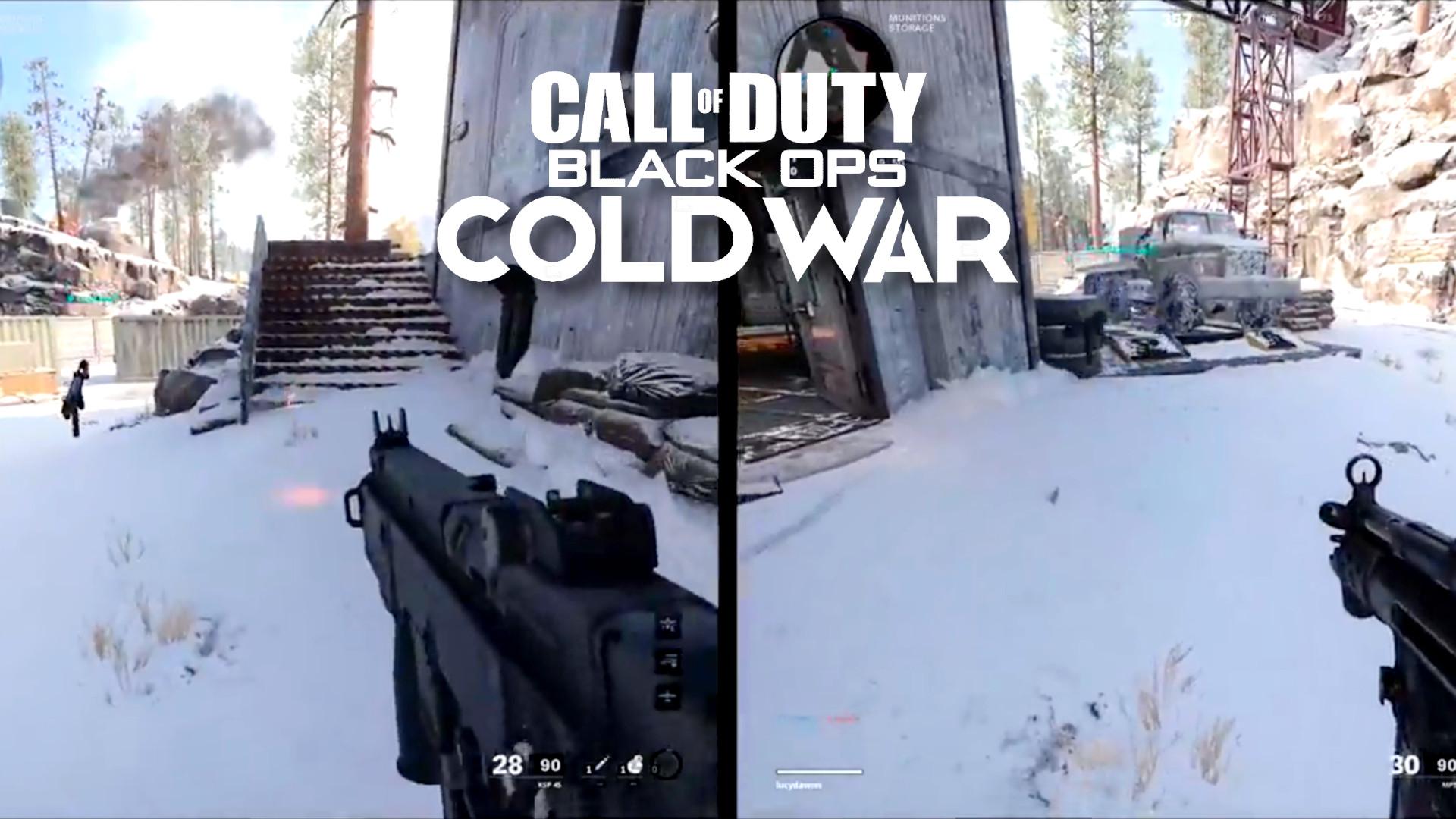 call of duty black ops cold war splitscreen