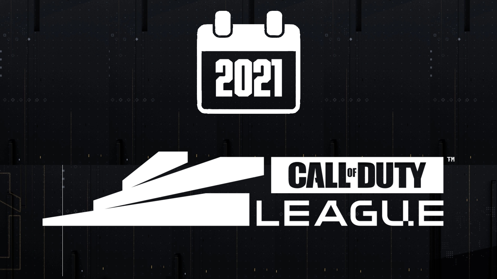 Call of Duty League 2021 dates