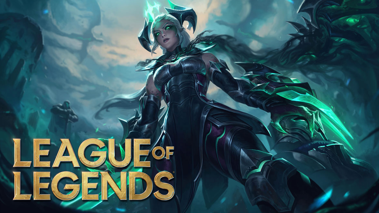 Riot Games ships League of Legends LoL patch 11.2 Shyvana Ruined King.