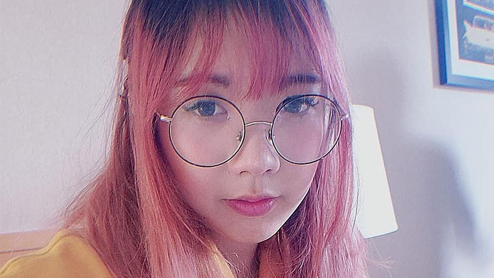 Lilypichu glasses