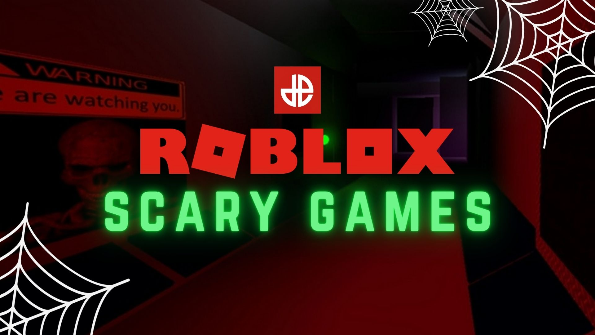 scary games roblox