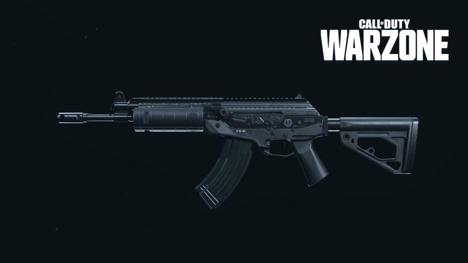AMAX Warzone