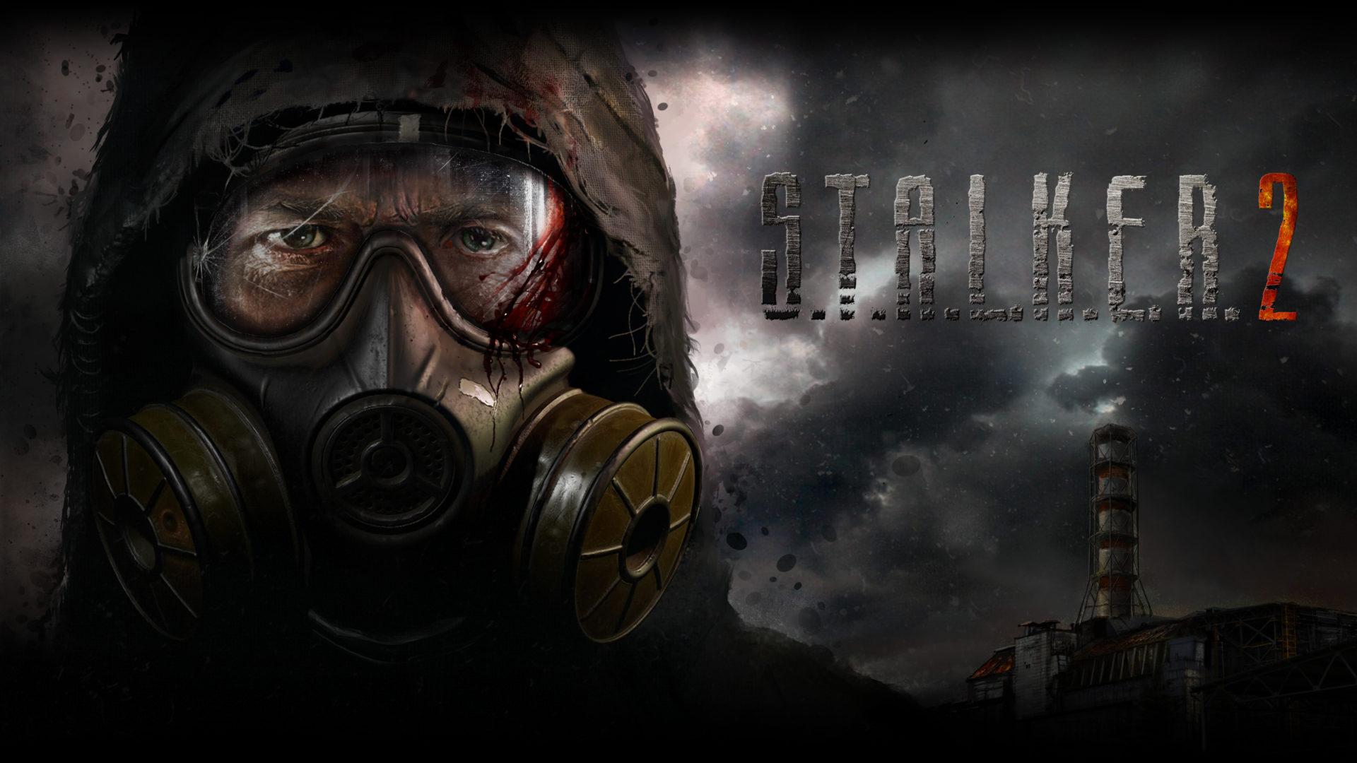 S.T.A.L.K.E.R 2 Art