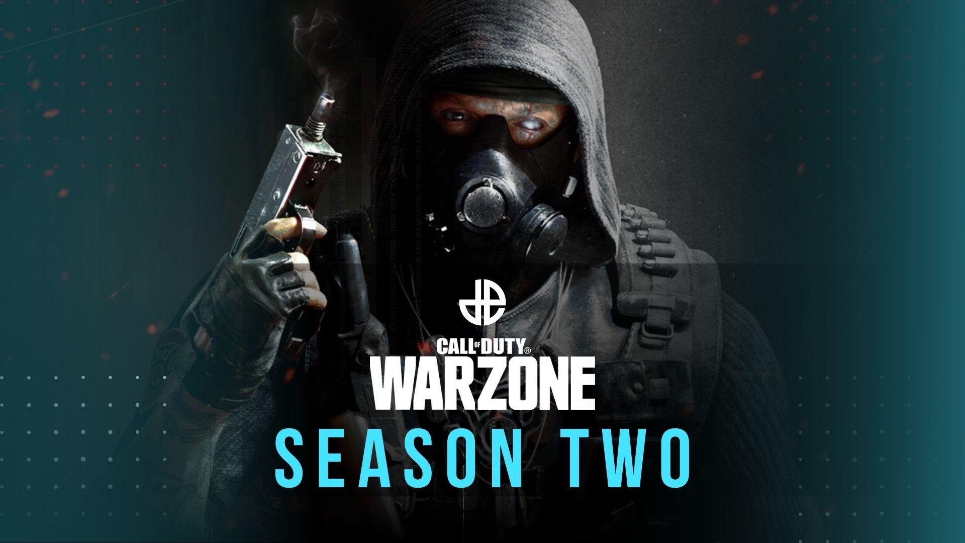Warzone Season 2 changes