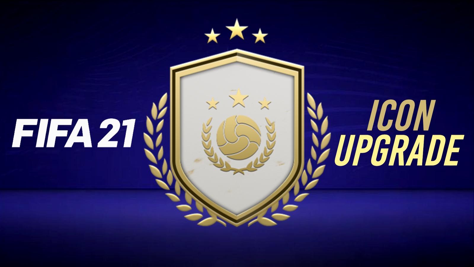 FIFA 21 mid prime icon upgrade SBC