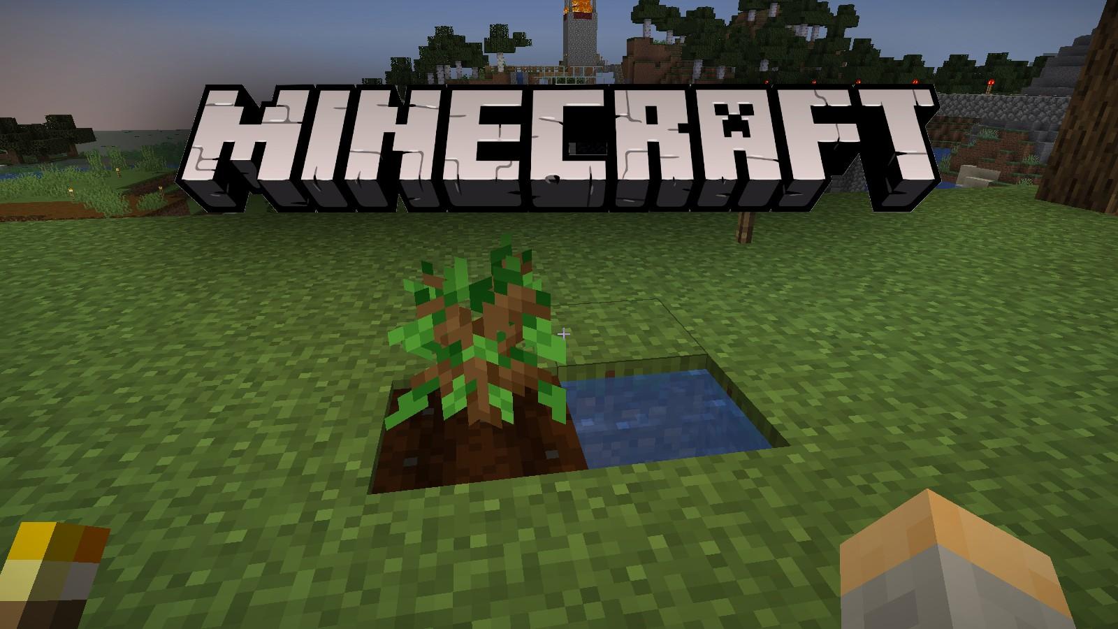 minecraft sapling fail featured image