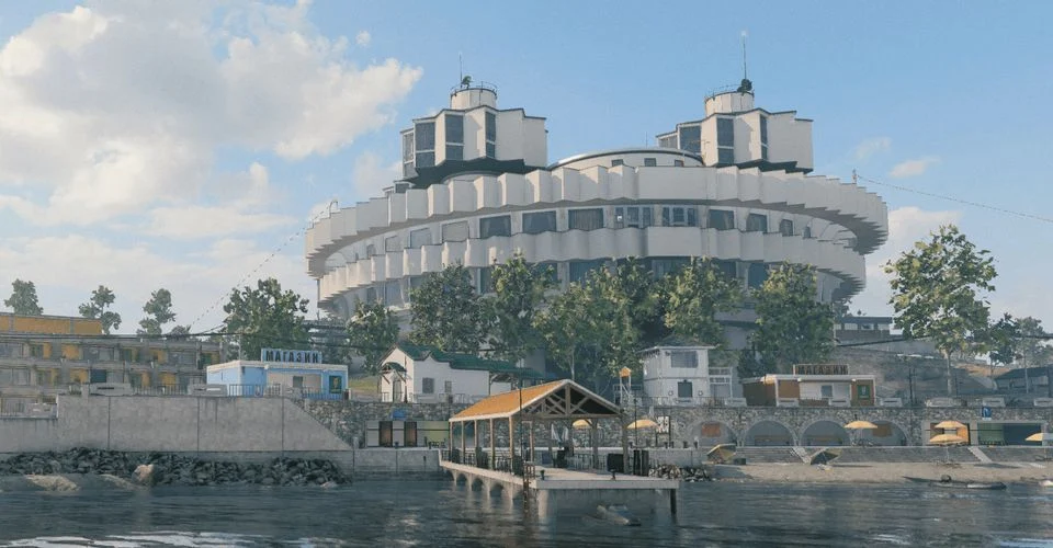 """The new Zombies mode may be hosted on a Fireteam map like """"Sanatorium."""""""