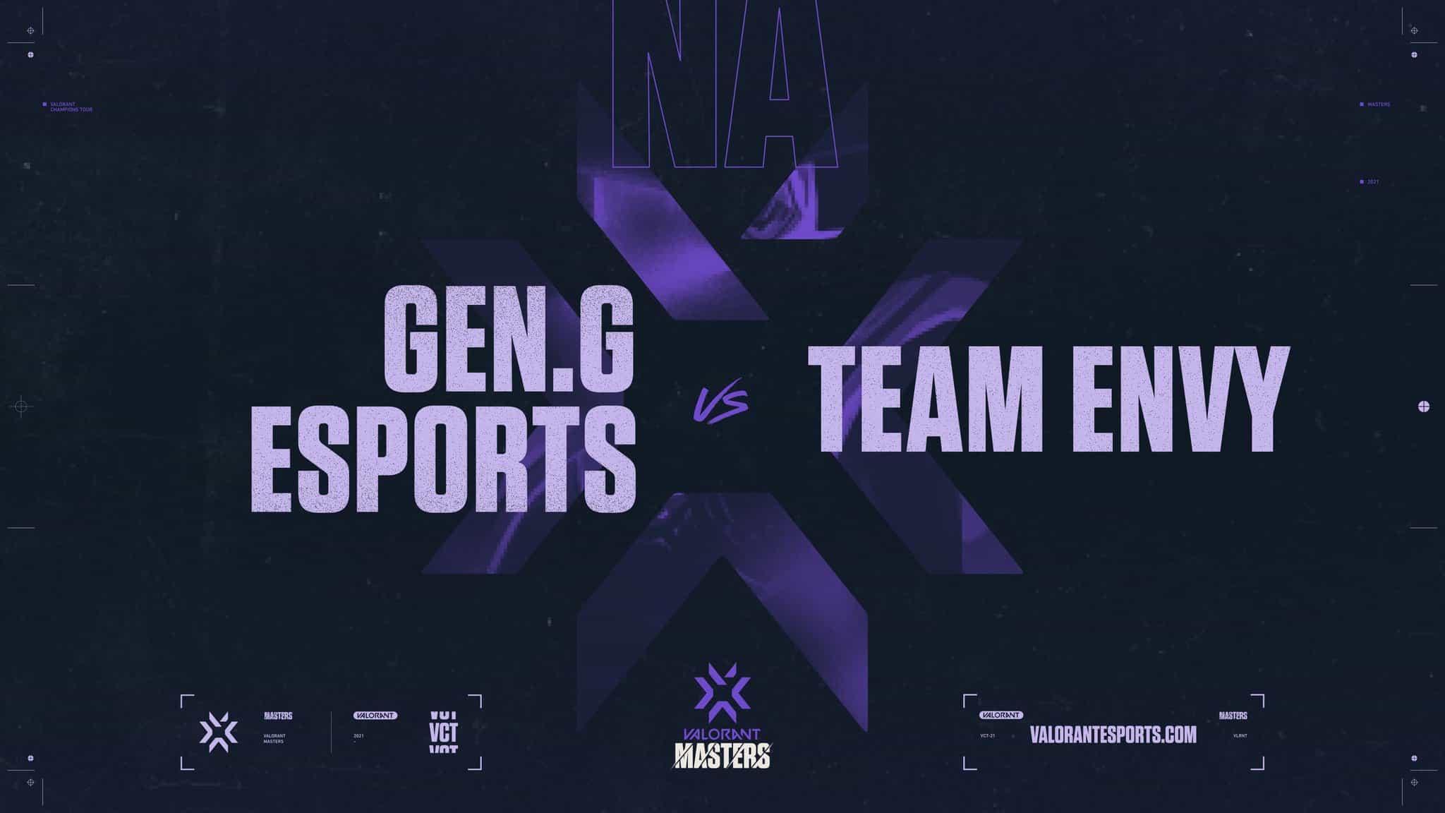 valorant geng team envy masters