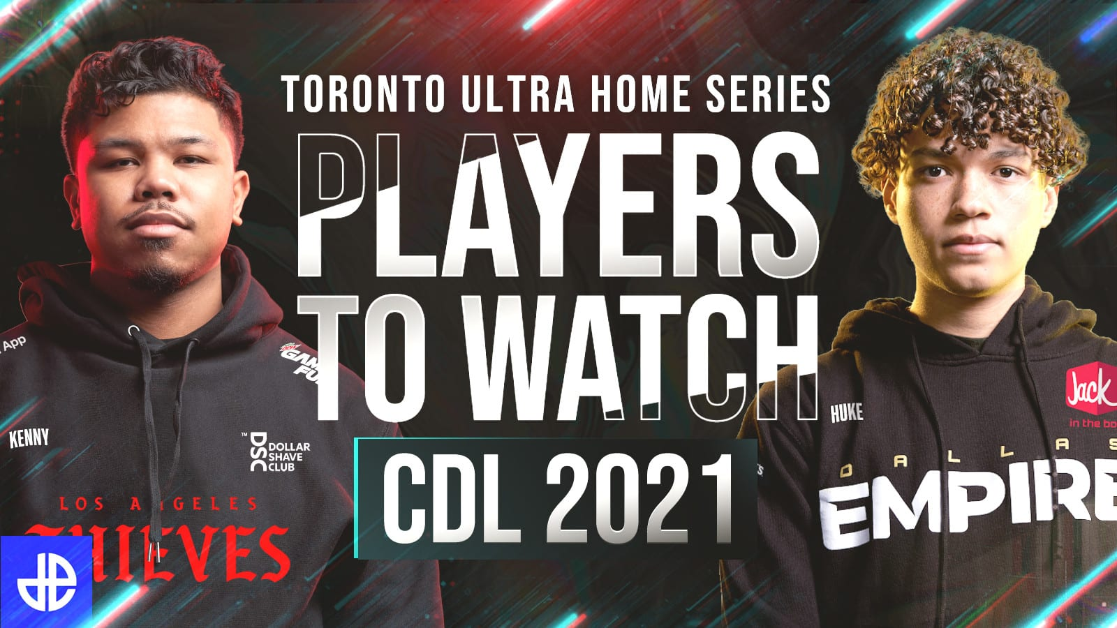 cdl 2021 players to watch toronto home series header