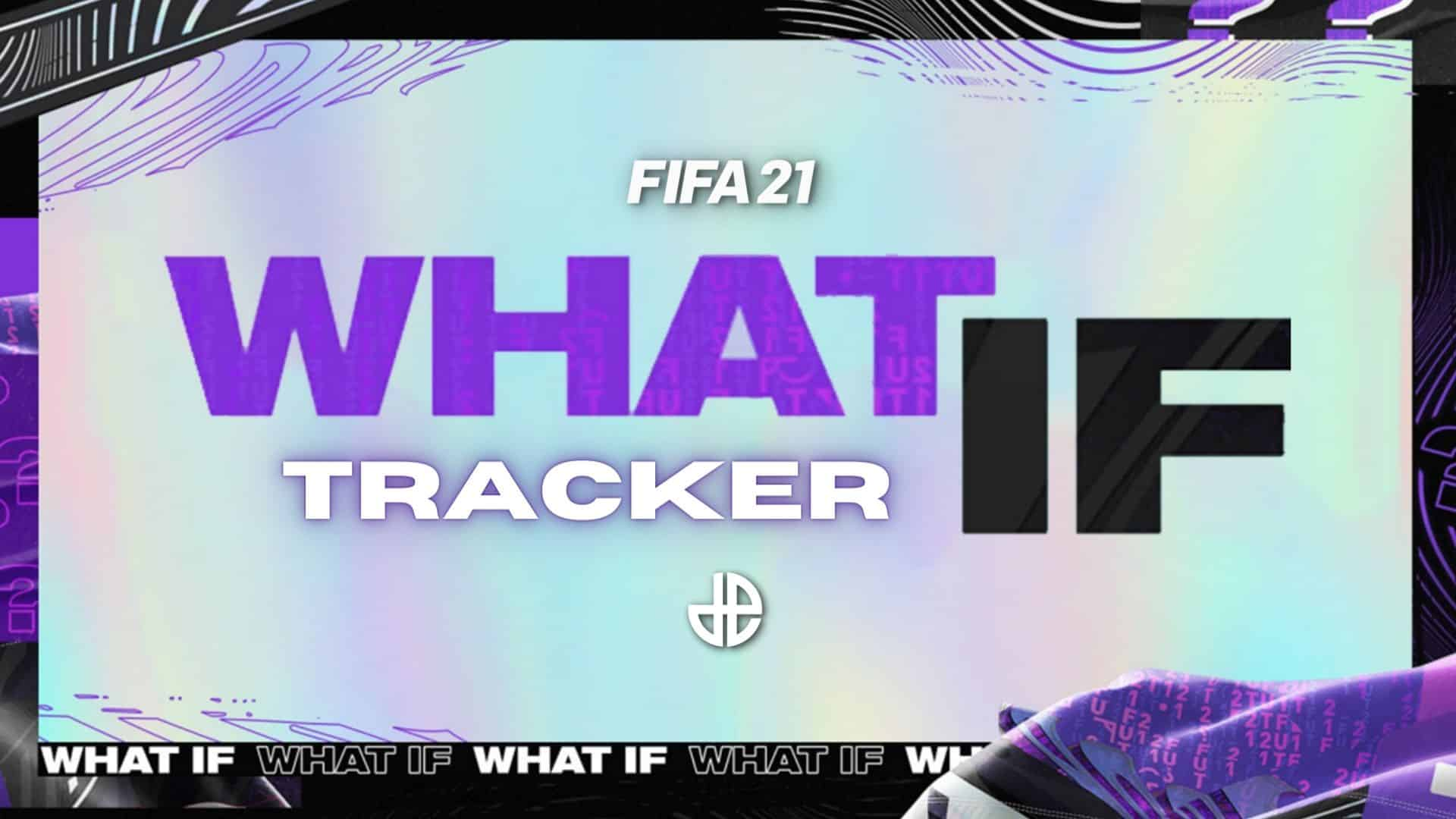 FIFA 21 What If Upgrade Tracker: all confirmed & potential upgrades.