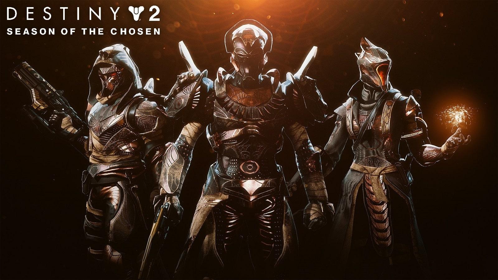 Destiny 2 Trials Of Osiris New Armor With Logo