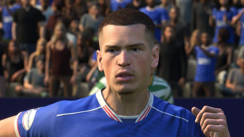 FIFA 20 terror Ryan Kent is in line for an upgrade in TOTW 24.
