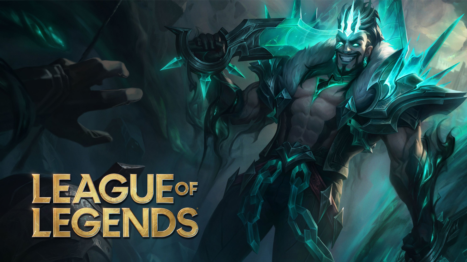 Ruined Draven in League of Legends