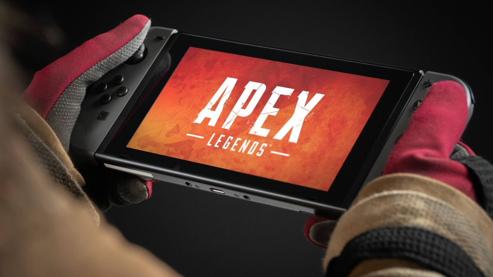 Apex Legends on Switch
