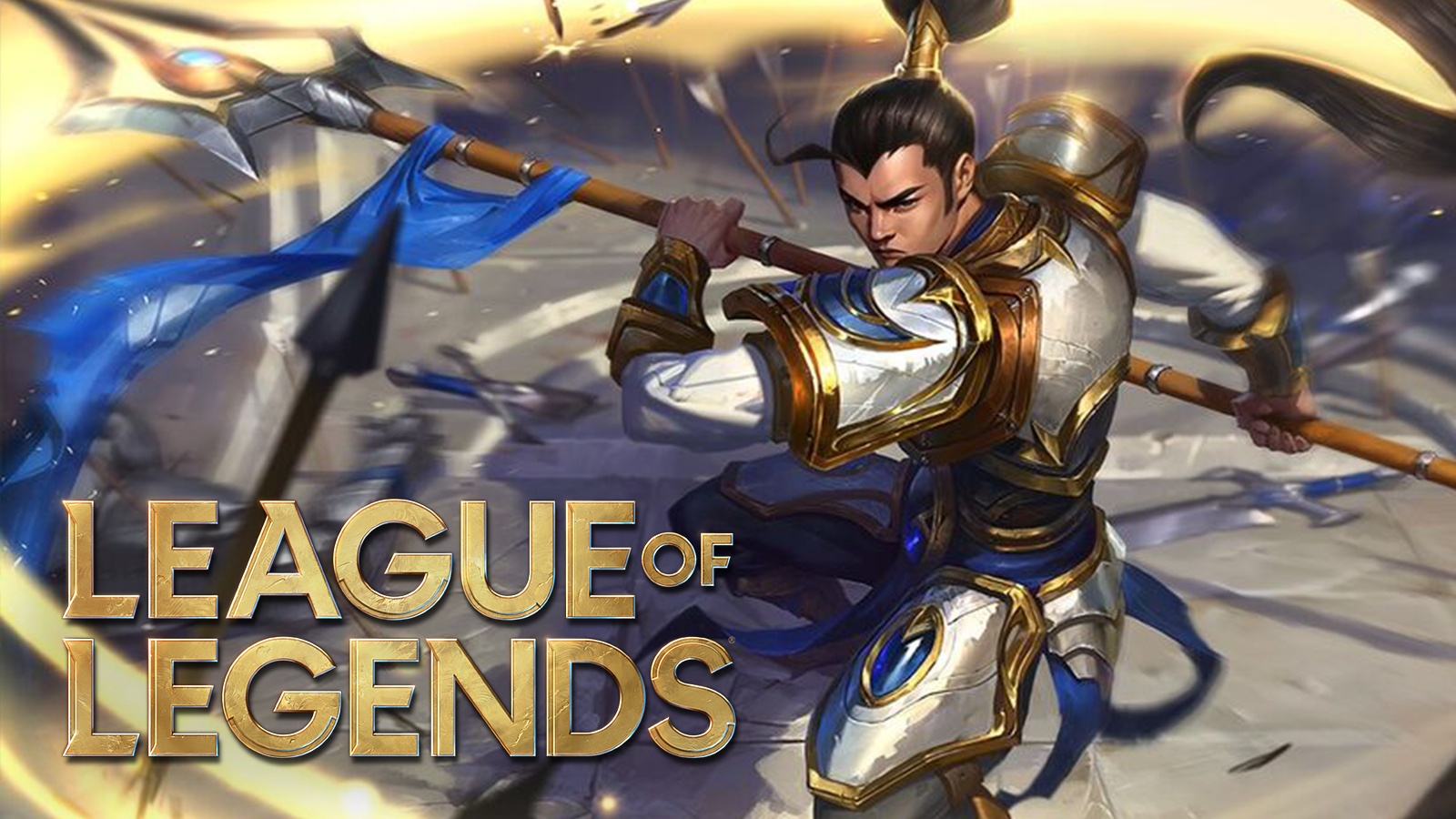League of Legends jungler Xin Zhao is getting a special Riot rework in Season 11.